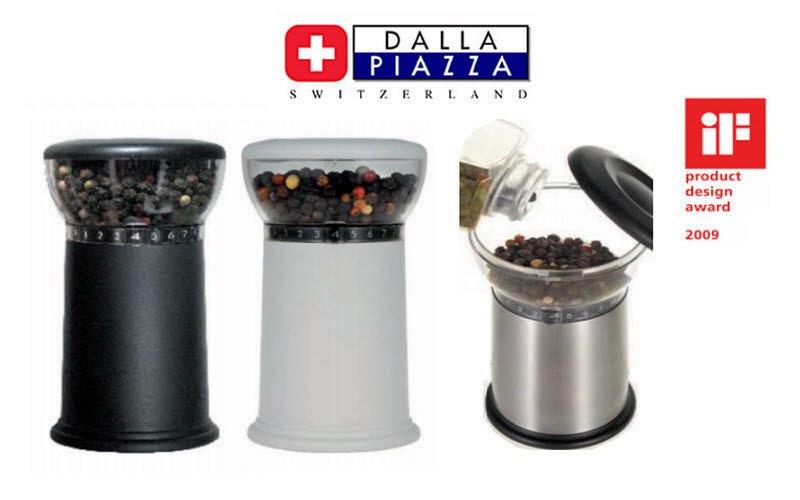Dalla Piazza Pepper mill Condiments Tabletop accessories  |