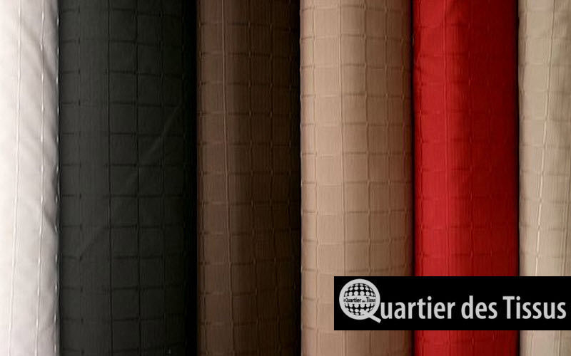 Le Quartier des Tissus Jacquard Furnishing fabrics Curtains Fabrics Trimmings  |