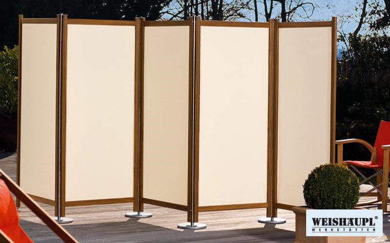 Weishäupl Outdoor partition Shade and arbours Garden Furniture  |