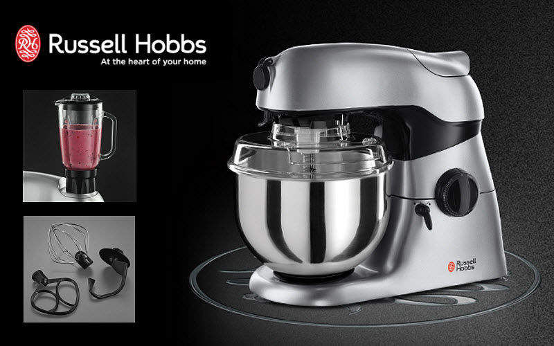 RUSSEL HOBBS Food processor Cooking preparation Kitchen Accessories  |