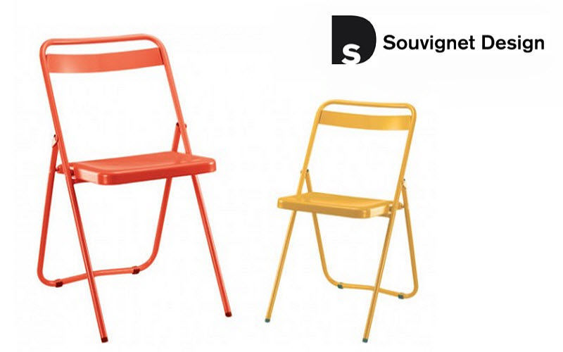 Souvignet Design Folding chair Chairs Seats & Sofas  |