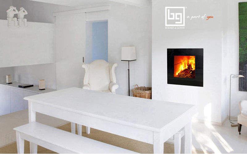 Bodart & Gonay Closed fireplace Fireplaces Fireplace  |