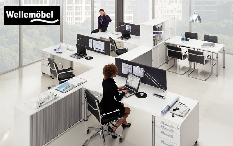 Wellemöbel Office furniture Desks & Tables Office  |
