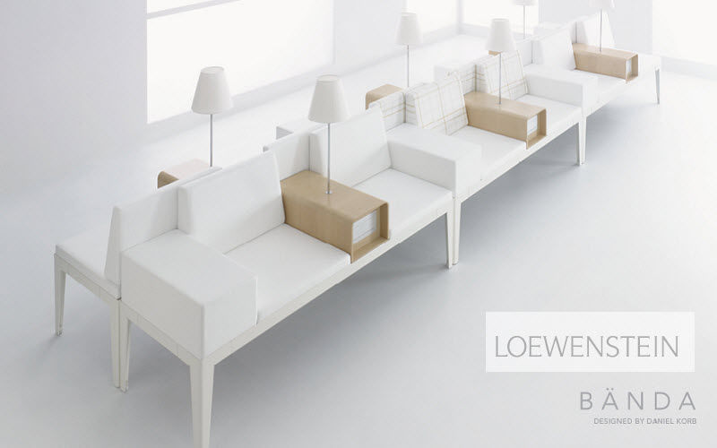 Loewenstein Visitor's chair Office chairs Office  |