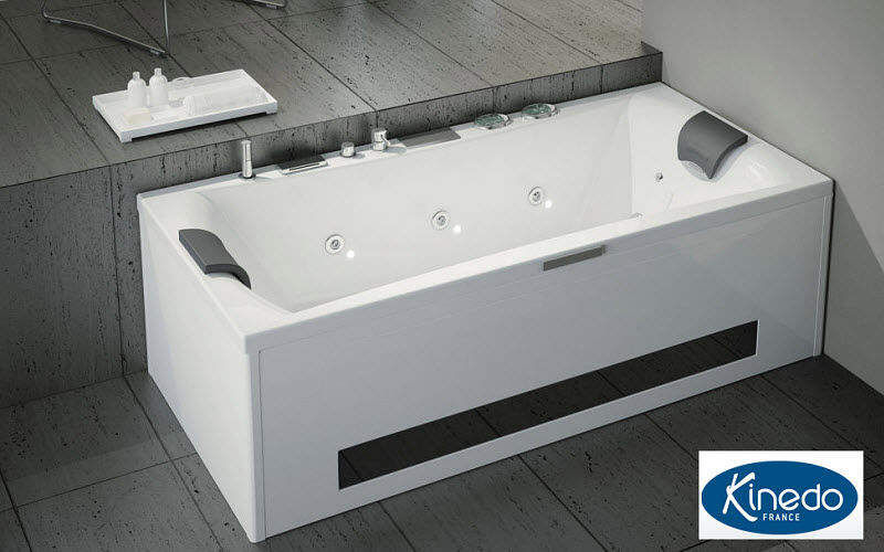 Kinedo Whirlpool bath Bathtubs Bathroom Accessories and Fixtures  |