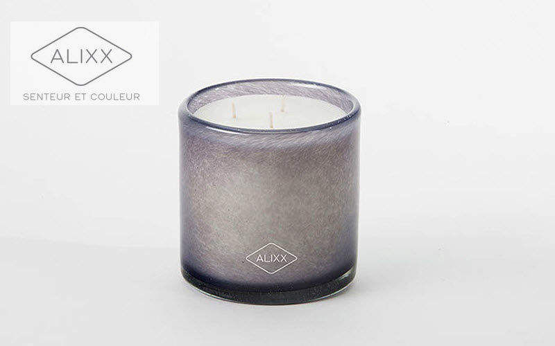 ALIXX Scented candle Scents Flowers and Fragrances  |