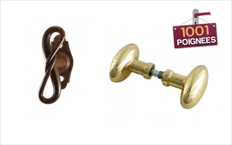 1001 POIGNÉES Window handle Doorhandles Doors and Windows  |