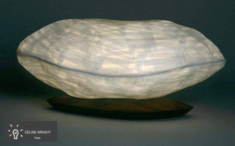 Celine Wright Decorative illuminated object Luminous objects Lighting : Indoor  |
