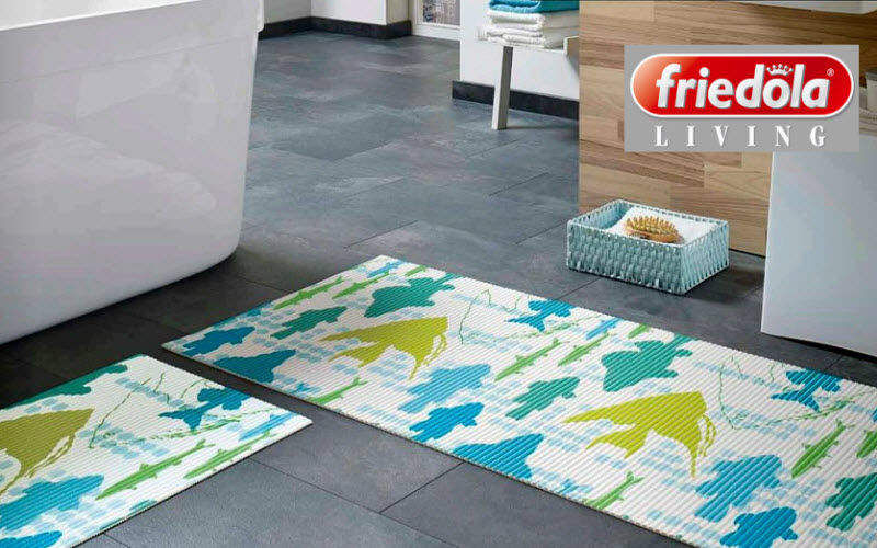 Friedola Bathmat Bathroom linen Bathroom Accessories and Fixtures Bathroom |