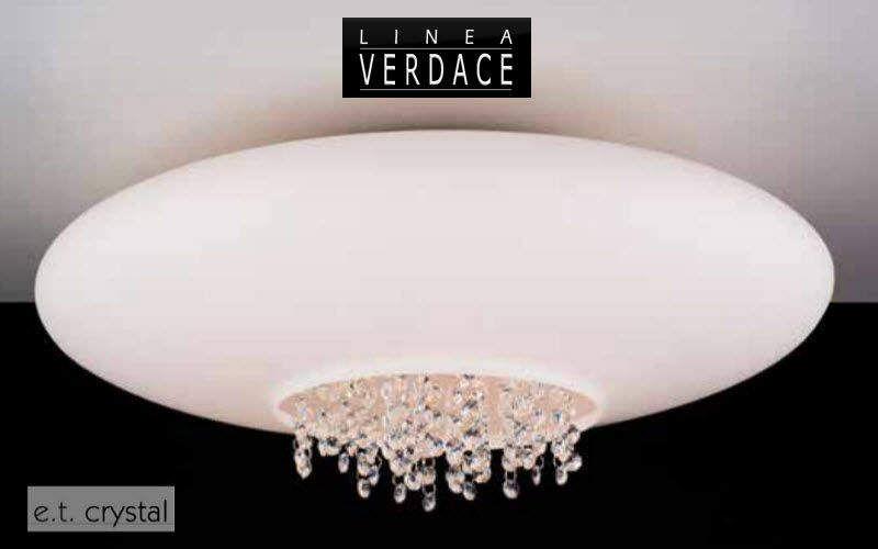 Linea Verdace Ceiling lamp Chandeliers & Hanging lamps Lighting : Indoor  |