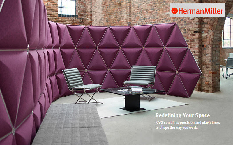 Herman Miller Office partition Partitions Walls & Ceilings  |
