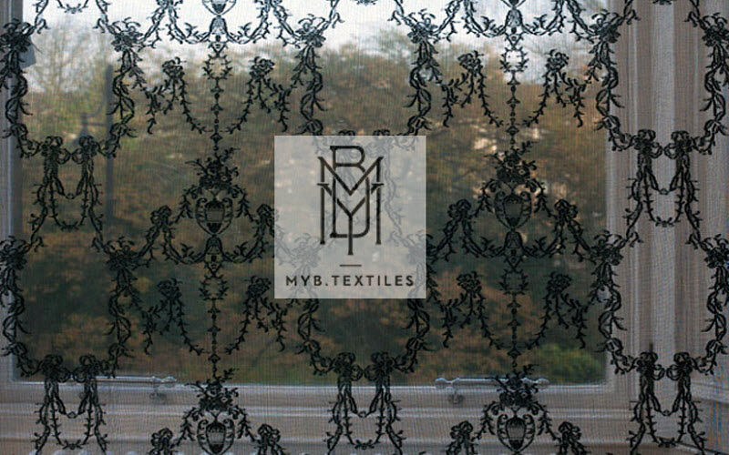 Morton Young & Borland Net curtain Net curtains Curtains Fabrics Trimmings  |