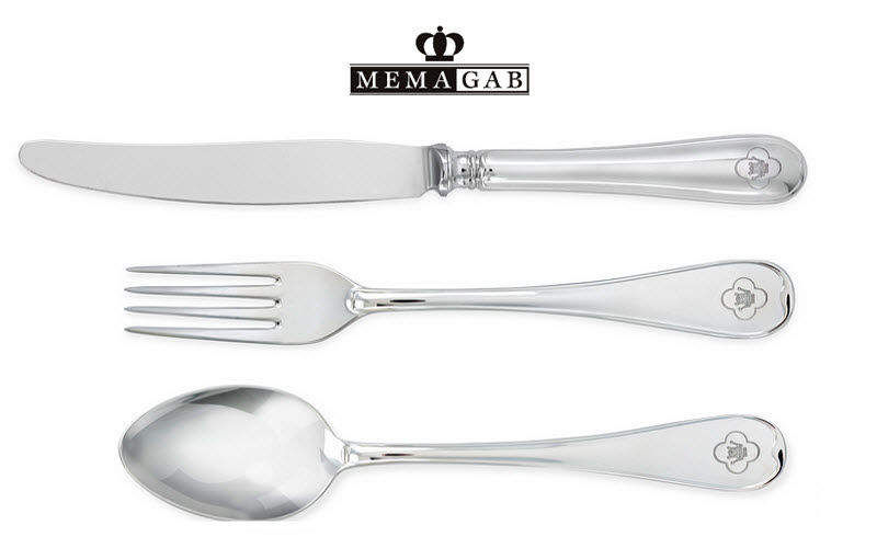 Mema Gab Cutlery Knife and fork sets Cutlery  |