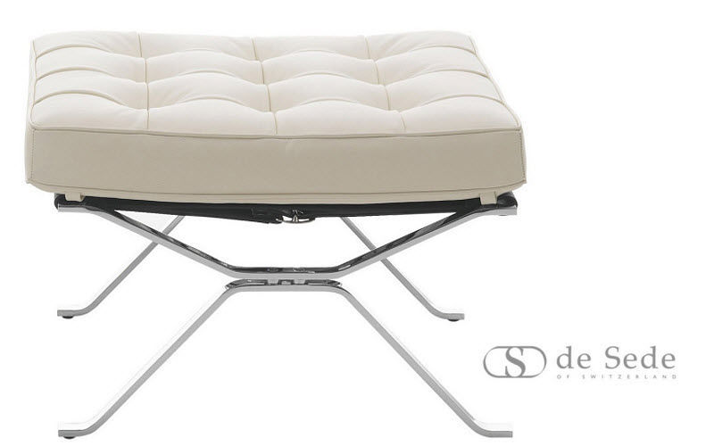 De Sede Footstool Footstools and poufs Seats & Sofas  |