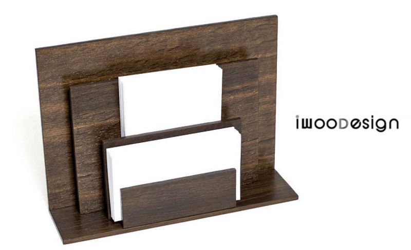 IWOODESIGN Letter sorter Boxes and files Office  |