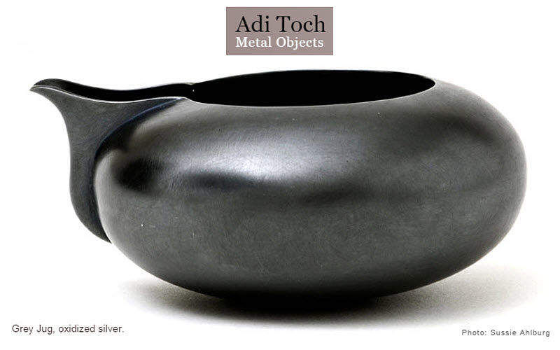 ADI TOCH Old style milk container Salad bowls Crockery  |