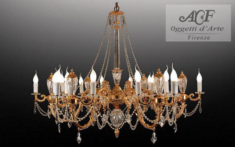 ACF Chandelier Chandeliers & Hanging lamps Lighting : Indoor  |