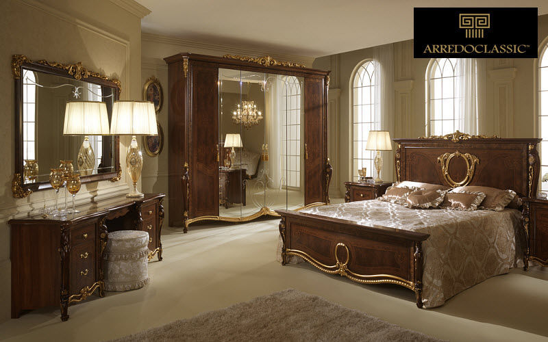 ARREDOCLAssIC Bedroom Bedrooms Furniture Beds  | Classic
