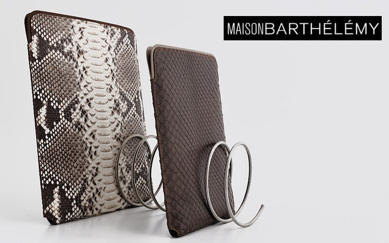 MAISON BARTHELEMY Ipad cover Instrument cases Beyond decoration  |