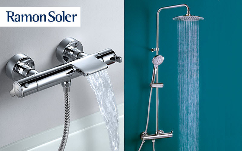 RAMON SOLER Electronic faucet Taps Bathroom Accessories and Fixtures  |