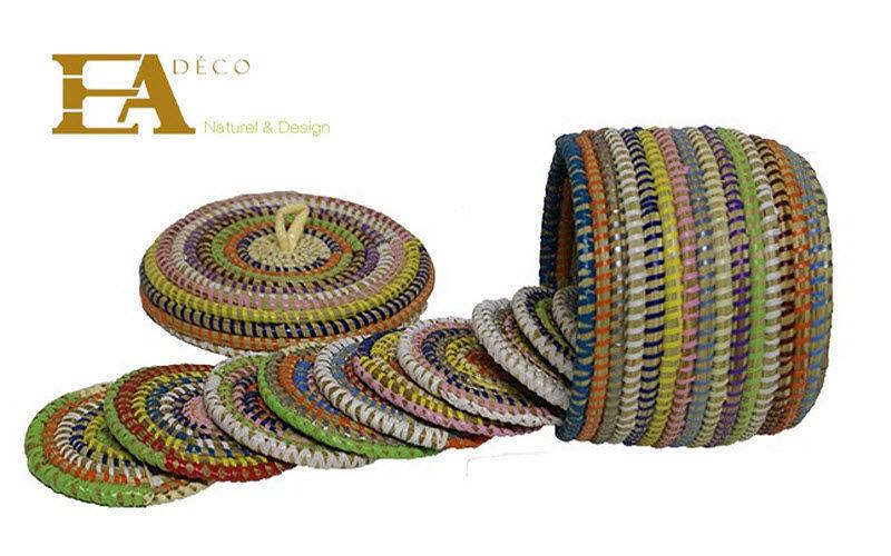 EA DECO Coaster Dish mats Tabletop accessories  |