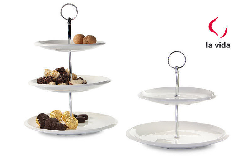 La Vida Dumb waiter For cocktails & apéritifs Tabletop accessories  |