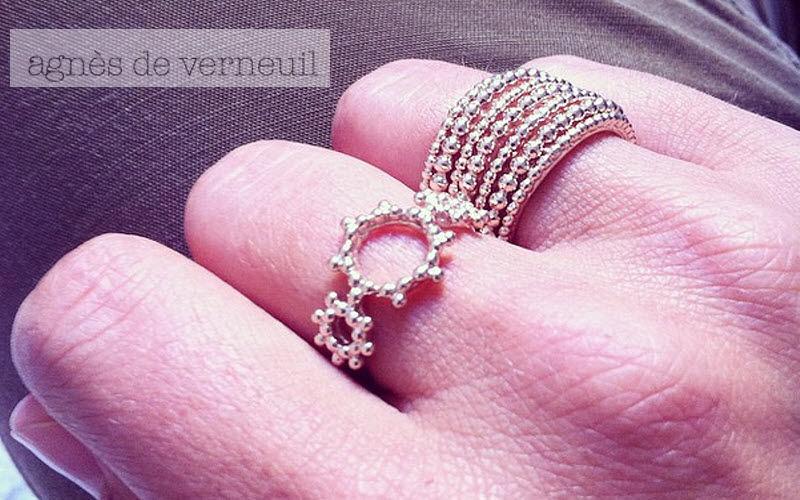 AGNES DE VERNEUIL Ring Jewelry Beyond decoration  |
