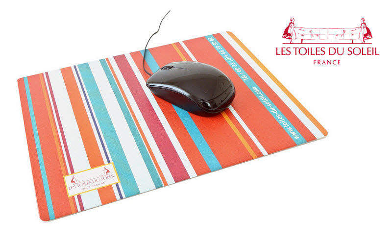 Les Toiles Du Soleil Mouse pad Personal computers High-tech  |