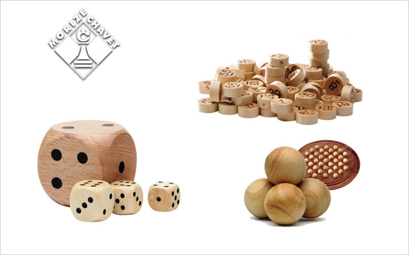 Morize Chavet Parlour games Board games Games and Toys   