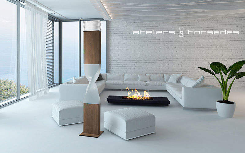 Living room-Bar | Contemporary
