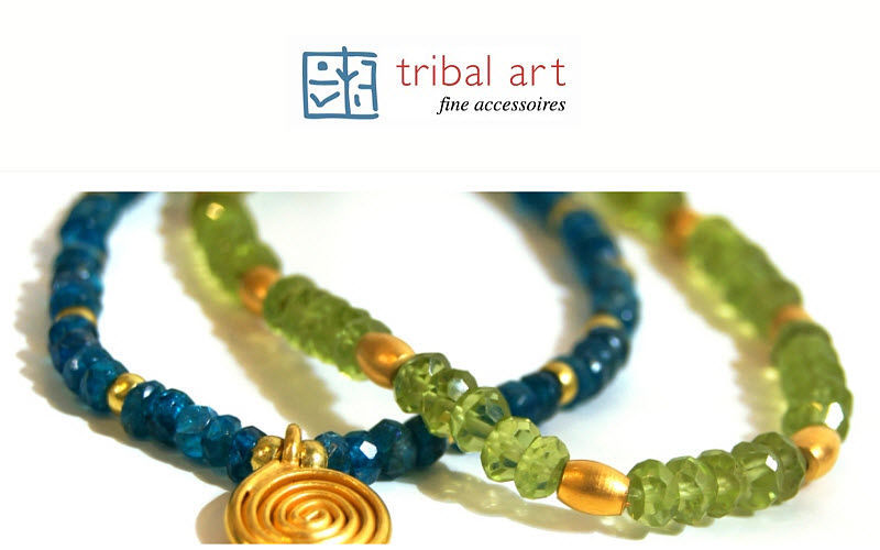 Tribal Art Necklace Jewelry Beyond decoration  |