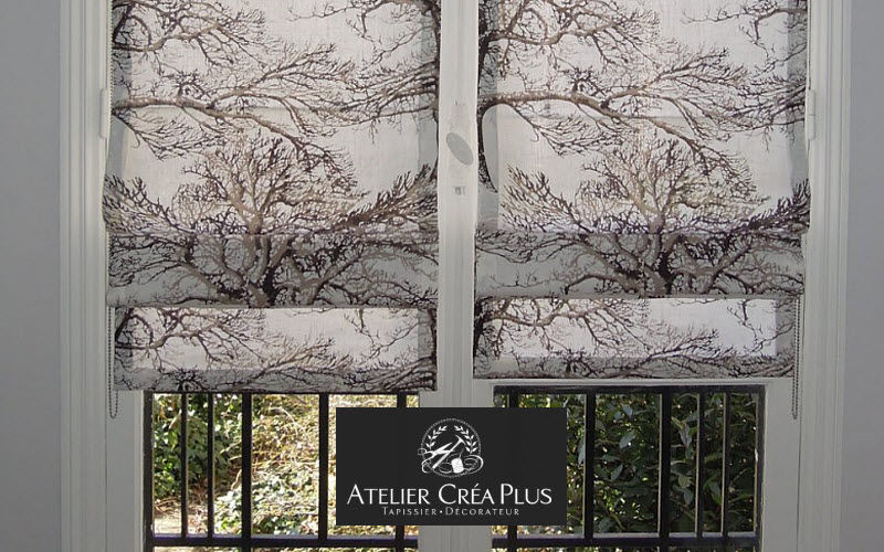 ATELIER CREA PLUS Boat blind Blinds Curtains Fabrics Trimmings  |