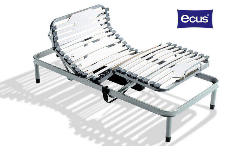 ECUS Adjustable bed Bolsters Furniture Beds  |