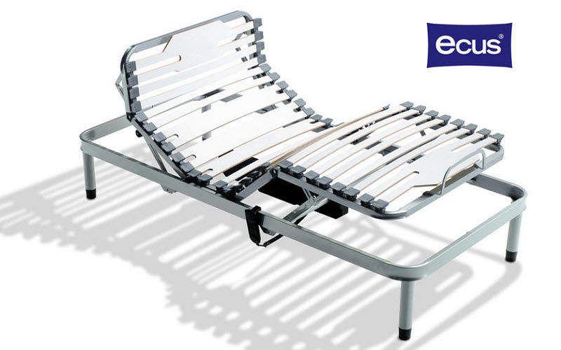 ECUS Adjustable bed Bolsters Furniture Beds  |