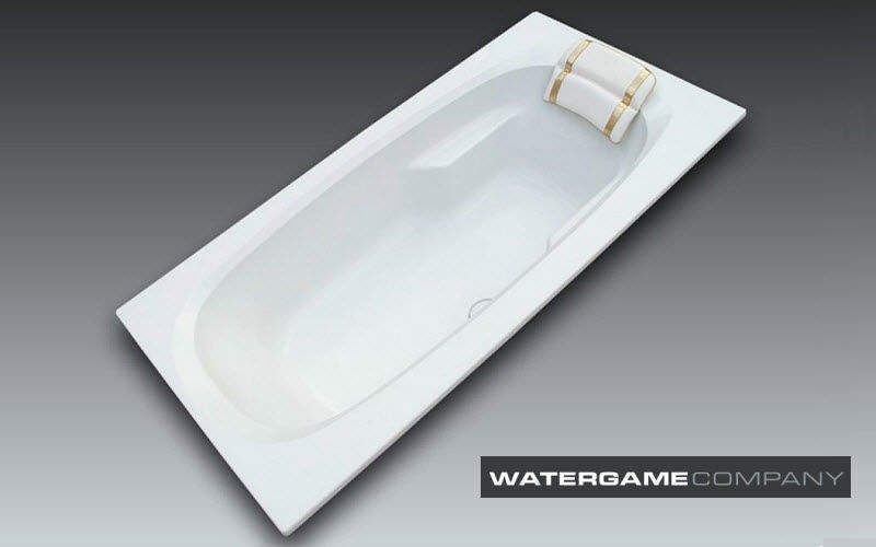 Watergame Company Bathtub to be embeded Bathtubs Bathroom Accessories and Fixtures  |