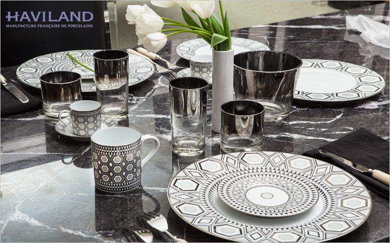 Haviland Table service Table sets Crockery  |