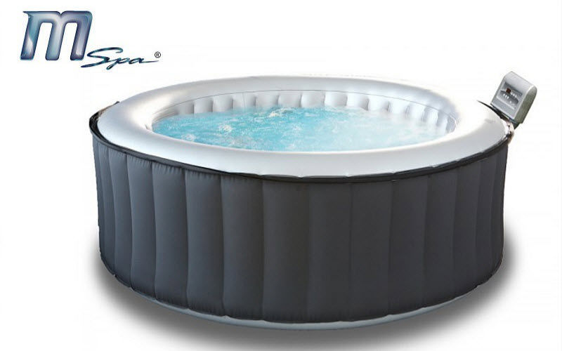 M Inflatable spa Spas Swimming pools and Spa  |