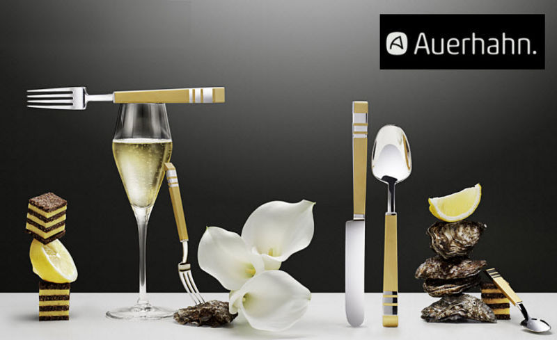 Auerhahn Cutlery Knife and fork sets Cutlery  |