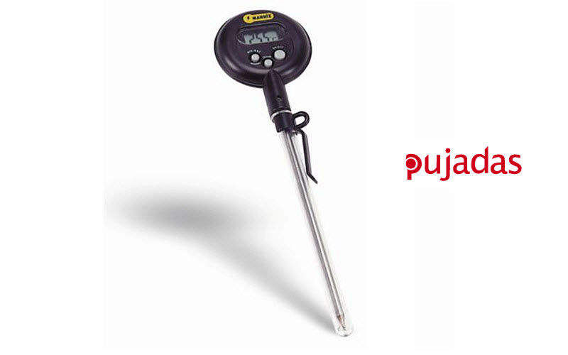 Pujadas Kitchen thermometer Various cooking aids Cookware  |