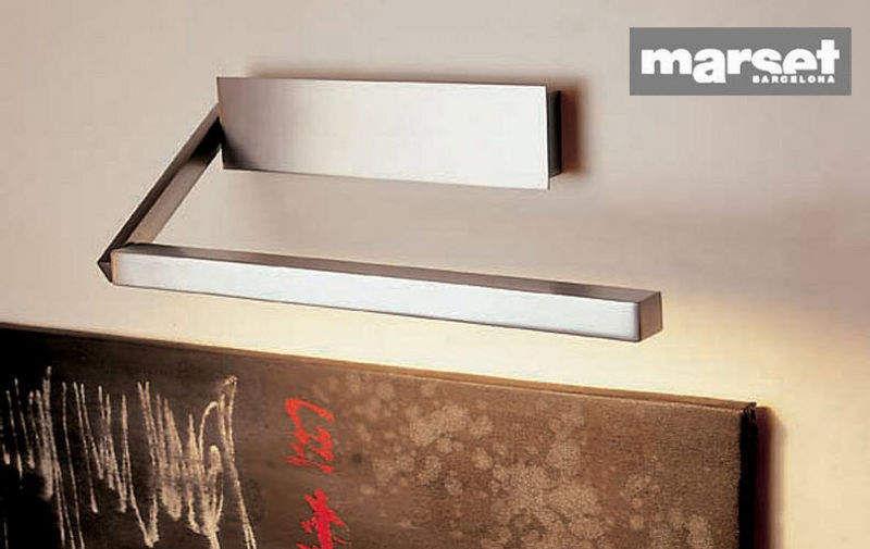 Marset Painting lamp Interior wall lamps Lighting : Indoor  |