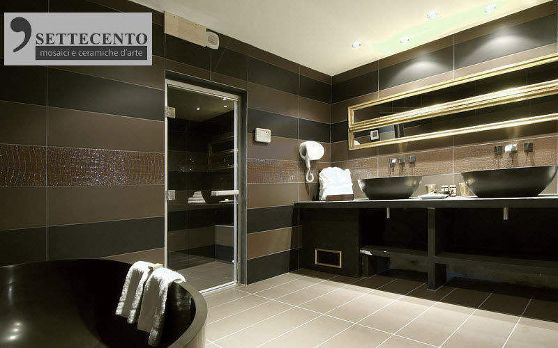 SETTECENTO Bathroom wall tile Wall tiles Walls & Ceilings Bathroom | Design Contemporary