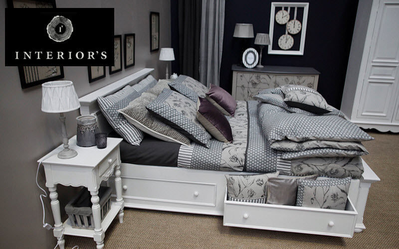 INTERIOR'S Bedroom Bedrooms Furniture Beds Bedroom | Cottage