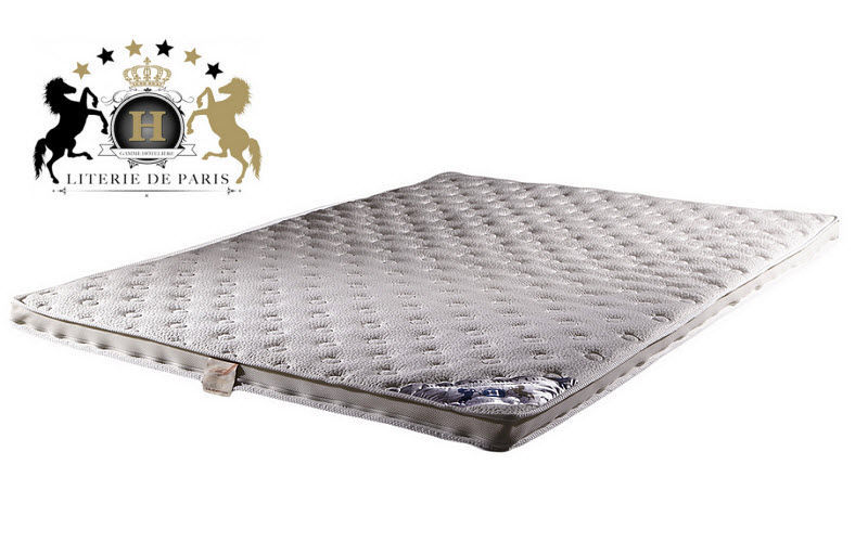 LITERIE DE PARIS Mattress pad Matresses Furniture Beds  |