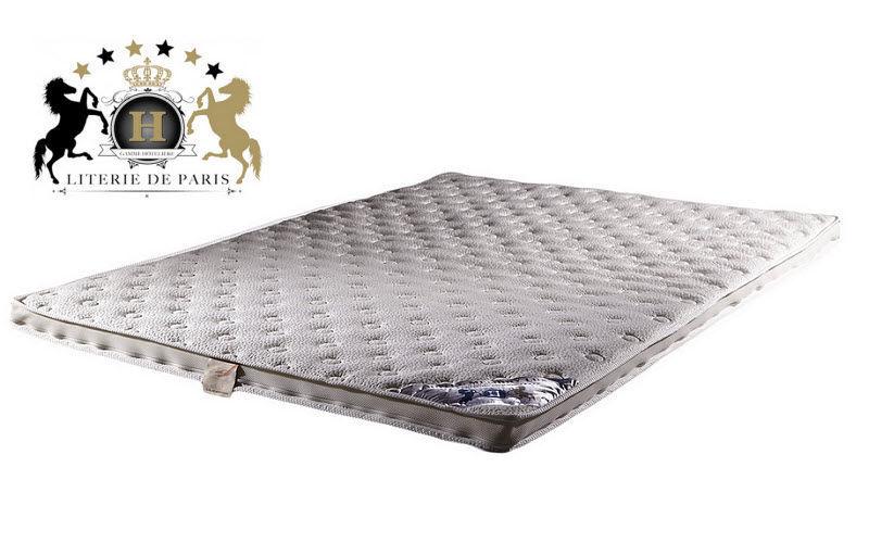 LITERIE DE PARIS Mattress pad Matresses Furniture Beds   