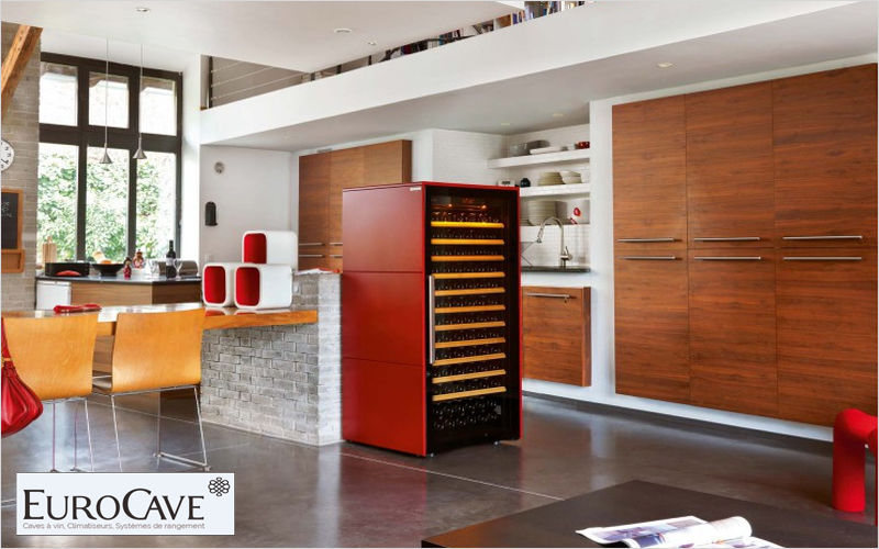 Eurocave Wine chest Wine cellar House Equipment  |