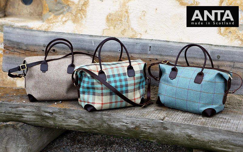 Anta Scotland Travel bag Luggage Beyond decoration  |