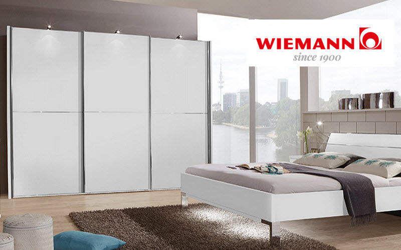 Wiemann Wardrobe with sliding doors Wardrobe Storage  |