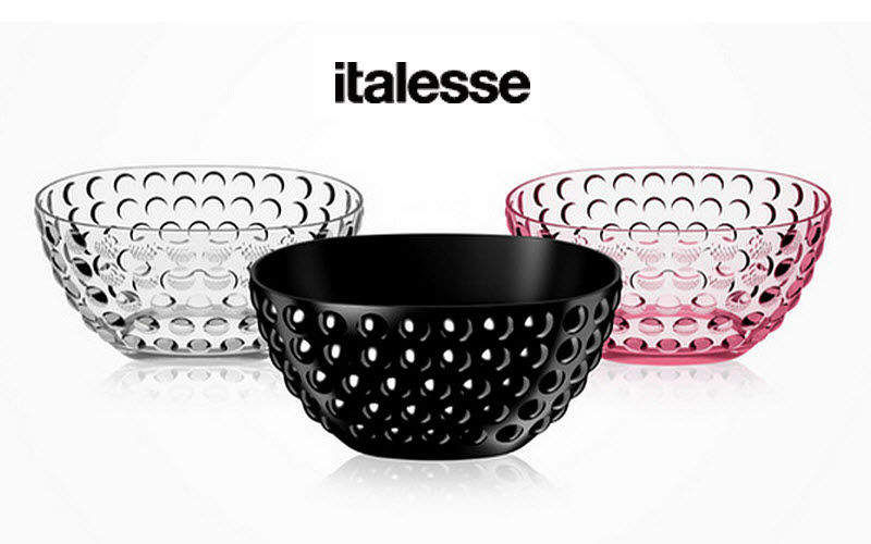 Italesse Wine Accessories Champagne bowl Drink cooling Tabletop accessories  |