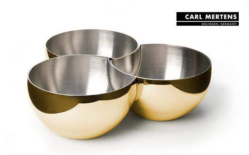 Carl Mertens Nibbles tray Cups and fingerbowls Crockery  |
