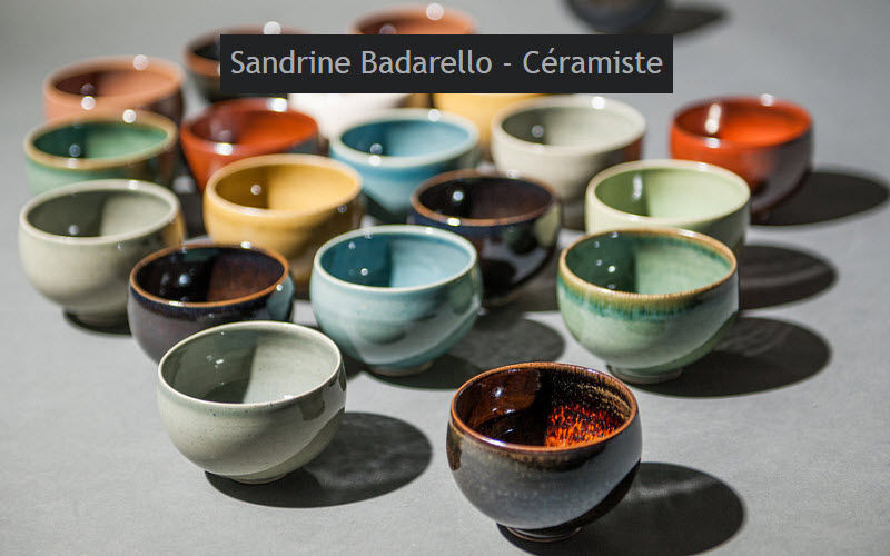 BADARELLO SANDRINE Cereal bowl Bowls Crockery  |